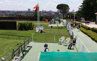 Madrid – FITASC European Championships 2014