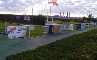 Madrid – FEDECAT World Championships