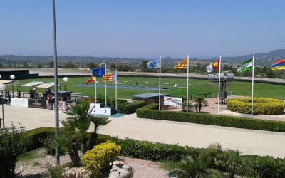 Valencia – Campionato Europeo FEDECAT