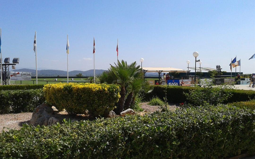 Valencia – FEDECAT European Championships