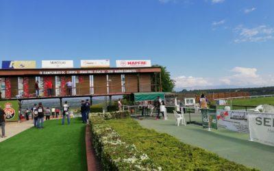 Madrid – Campionato Europeo FEDECAT